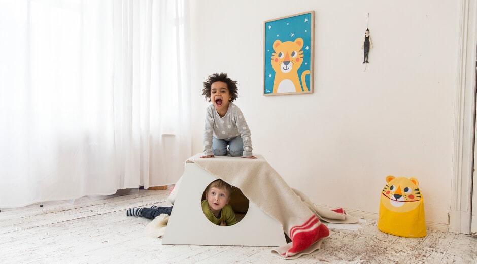 Kinderzimmer schöner machen mit Julica Design