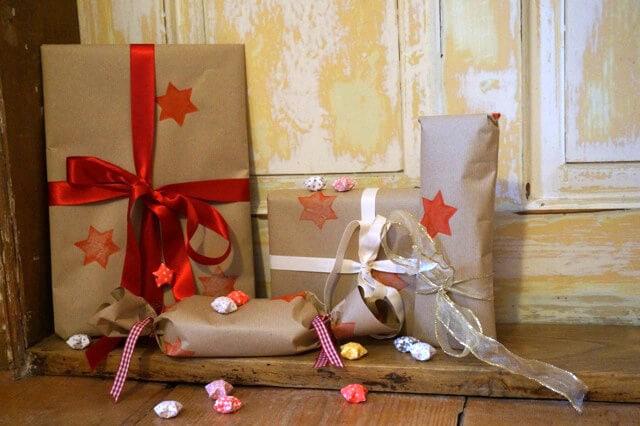 nikolaus geschenke selber basteln