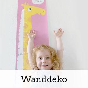 Julica Wanddeko und Poster